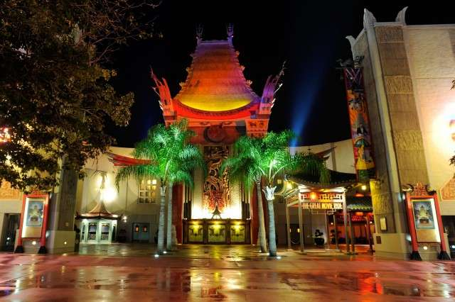 Picture provided by Walt Disney World media
